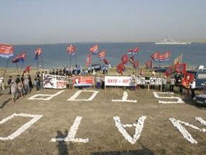 Парламент Крыма просит ради туристов отменить учения Си Бриз-2009