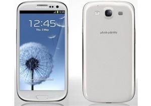 Новый чемпион. Обзор смартфона Samsung Galaxy SIII