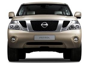 Последний из автозавров. Тест-драйв Nissan Patrol