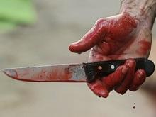 Повар столичной пиццерии напал на охранника с ножом