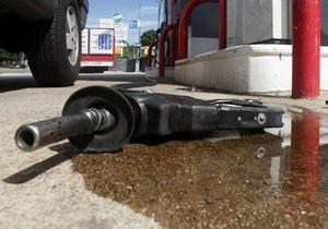 Завтра в Украине должны подешеветь бензин и дизтопливо