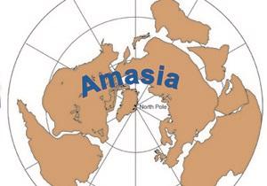 Ученые: Северная Америка и Азия сольются в единый суперконтинент