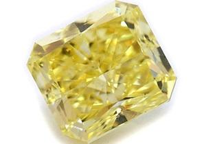 Похищенный в 2007 году в Лондоне редкий бриллиант обнаружили в Нью-Йорке