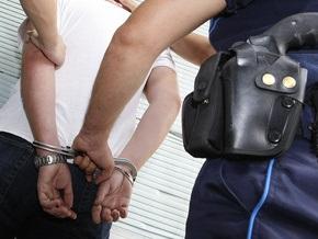 Киевская милиция задержала четырех киевлян, которые похищали иностранцев