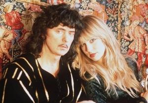 У основателя Deep Purple Ричи Блэкмора родился Дартаньян