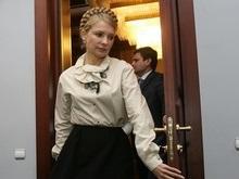Тимошенко определилась, как будет вести переговоры с Газпромом