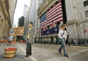Акции финансовых компаний США стали лидерами роста на рынке