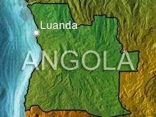 В Анголе на съемках фильма полиция застрелила двух актеров