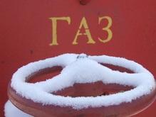 Газпром сократил поставки газа в Украину еще на 10%