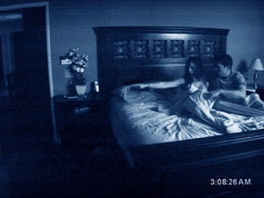 В американском прокате лидируют фильмы ужасов
