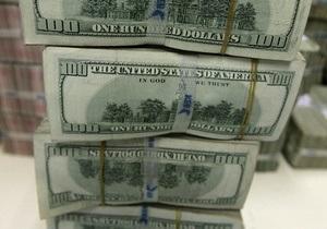 Резервы Нацбанка превысили $25 млрд