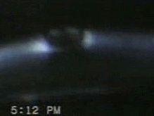 Турки объявили, что сняли на видео инопланетян