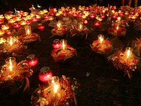 УТ-1 просил Секретариат перенести мероприятия по Голодомору из-за Детского Евровидения