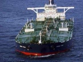 Пираты освободят саудовский супертанкер Sirius Star без выкупа