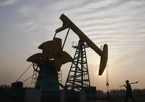 Мировые цены на нефть поднялись до максимума 32 месяцев