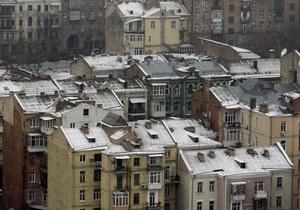 Власти представили концепцию реставрации Андреевского спуска
