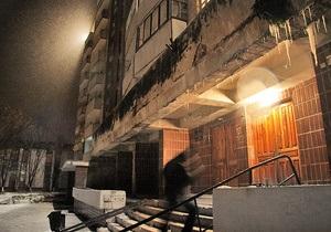 За сутки из Киева вывезли почти две тысячи тонн снега