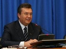 Янукович не знает механизма, как избавиться от RosUkrEnergo