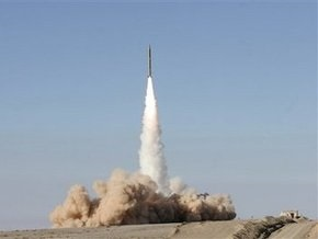 Иран объявил о запуске второй ракеты в космос