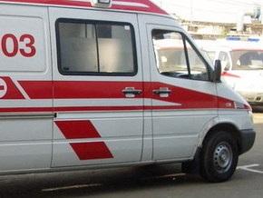 В Луганской области от взрыва неизвестного предмета пострадали четверо детей
