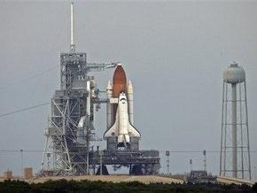 NASA подтверждает, что Endeavour мог получить повреждения после старта