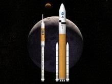 NASA провело очередные испытания Ares I