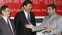 Посол Китая в Индии оказался в центре скандала из-за карты