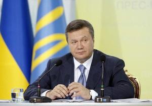 Председатели трех облсоветов призвали Януковича прекратить политику  возрождения сталинизма