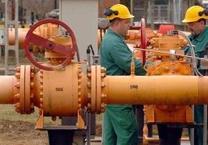 Украинская ГТС готова принимать из Европы 5 млрд куб м газа - Укртрансгаз