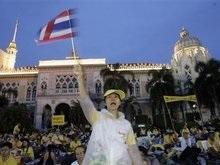 В Таиланде арестованы лидеры повстанцев