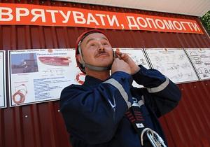 В Луганской области в жилом доме рухнули стены, отселены 55 жителей