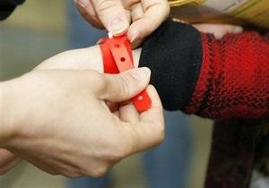 В 2012 году в Украине выявили 3 717 случаев подозрения заболевания корью