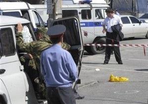 Взрыв машины исламского деятеля в РФ: следствие заявило о взрывном устройстве