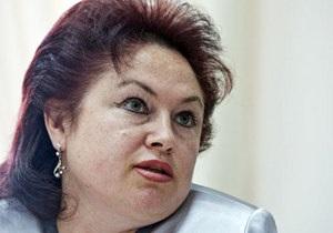 Экс-глава Госинспекции по ценам приговорена к пяти годам тюрьмы с испытательным сроком на три года