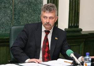 Сотрудники СБУ задержали мэра Каменец-Подольского