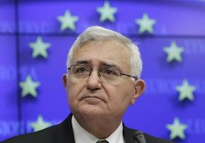 Еврокомиссар  по здравоохранению ушел в отставку из-за коррупционного скандала