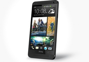 Обзор - Смарфтон - HTC One
