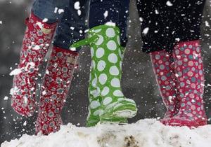 Гидрометцентр: Переменчивая погода в Украине сохранится до середины декабря