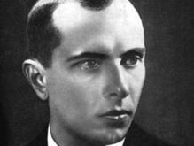 Укрпочта посвятит марку Степану Бандере