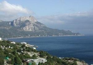 В Крыму поток туристов в 2012 году увеличился на 5,8%