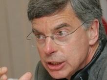 Турчинов рассказал послу США об Украинском прорыве