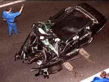 Токсиколог установил, что пил водитель принцессы Дианы перед аварией