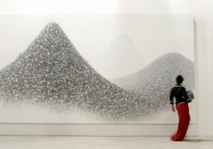 Би-би-си: Китайские инвесторы превращают искусство в золото