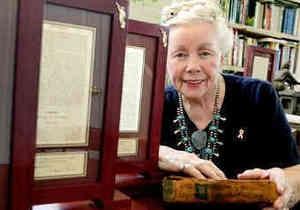 В США из книжного магазина похитили старинное издание Книги мормона