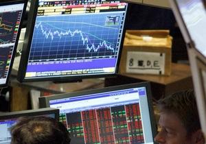 Фондовые рынки: Инвесторы не делают резких шагов