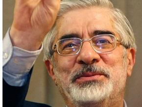 Иранский парламентарий нашел основания для задержания лидера оппозиции Мусави