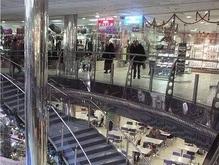 Еще один подземный торговый центр появится под Крещатиком