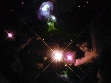 Астрономы выяснили новые данные о формировании звезд