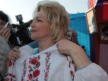 Богатырева: Украина хочет присутствовать на нефтегазовом рынке России