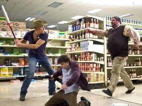 Итальянский ученый: Наименьшая вероятность попасться зомби - в супермаркете